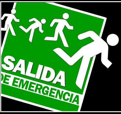 SALIDA TV
